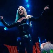 Britney Spears Rare Bootleg Britney Black Latex 270118 mp4