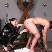 Goddess Alexandra Snow Strap On Fuck Toy HD Video 270118 mp4