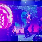 Rachel Stevens I Said Never Again live at FIFPro World XI Awards190905UHQglori 270118 m2v