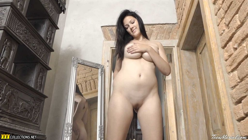 Ladies busty softcore