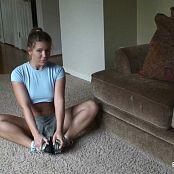 Blueyedcass Workout Outfit Test 250218 mp4
