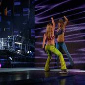Britney Spears Lonely Live In Las Vegas 250218 vob