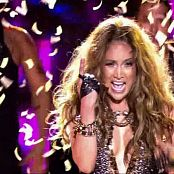 Jennifer Lopez Medley Live WMA 2010 HD Video