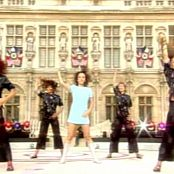 Alizee Jai Pas Vingt ans Live Ans De Tour De France 2003 Video
