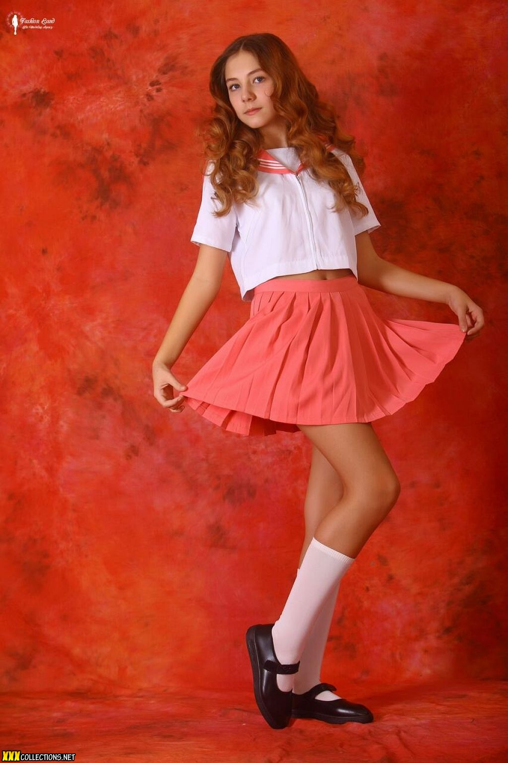 Fashion Land Alissa Picture Set 36 Download Cloudy Girl Pics