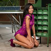 Wendy Mazo Lacey Purple TBS Set 005 044