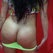 Angela Model Striptease HD Video 80