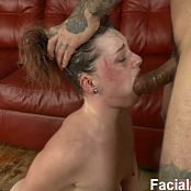 FacialAbuse Daddy Issues Du Jour HD Video 030318 mp4