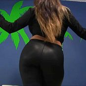 Goddess Sandra Latina Mexican Ass Is Here To Take Over Video 250218 mp4