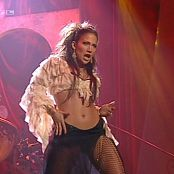 Jennifer Lopez Aint it Funny Live TOTP Awards 2001 250218 m2v 00005
