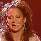 Jennifer Lopez Aint it Funny Live TOTP Awards 2001 250218 m2v 00006REDF