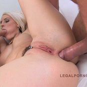 SZ457 Blanche Bradburry 2 on 1 first double anal 250218 mp4
