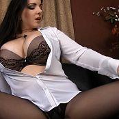 Goddess Alexandra Snow Jerk Away Your Life HD Video