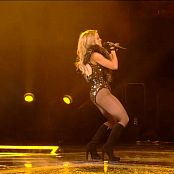 Shakira She Wolf Give It Up To Me NBAAllStarsHD1080i byWhoAreU 002 250218 mkv