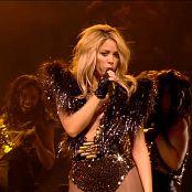 Shakira She Wolf Give It Up To Me NBAAllStarsHD1080i byWhoAreU 002 250218 mkv