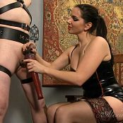 Goddess Alexandra Snow Ruined For Chastity HD Video 250218 mp4