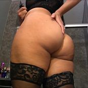 Goddess Sandra Latina Ultimate Devotion HD Video