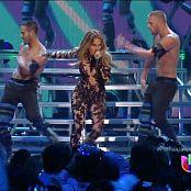 Jennifer Lopez Medley Live Premios Juventud 2013 HD Video