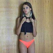 Rosmeri Marval Little Dream Girl Video 1 170318 wmv
