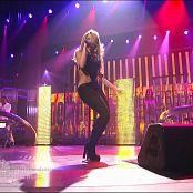 Shakira SheWolf 091609 Americas Got Talent Finale 250218 mpg