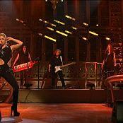 Shakira She Wolf SNL 10 17 09 1080i HDTV 250218 ts