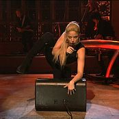Shakira She Wolf Live 2009 HD Video