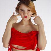 MarvelCharm Lena Minnie Picture Set