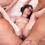 Monika Wild In Rough 4on1 With DAP Prolapse Lots Of Squirt Cum Swallow SZ1930 170318 mp4