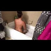 Kalee Carroll OnlyFans In The Bathtub Video 230318 mp4
