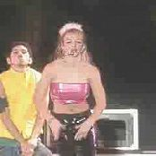 Britney Spears Live Woodstock 1999 250218 avi