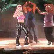 Britney Spears Live Woodstock 1999 250218 avi