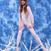 Young Gusel Nylon Catsuit Pics 250318 578