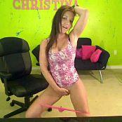 Christina Model Camshow 42 250318 flv