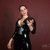 Goddess Alexandra Snow Submit To Me HD Video 250318 mp4