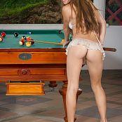 Mary Mendez White Bikini TM4B Picture Set 010