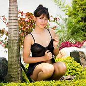 Poli Molina Black Lingerie TCG Set 003 0344