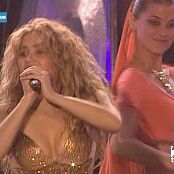 Shakira Hips Dont Lie Live at Rock In Rio 250318 avi