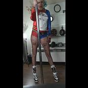 Kalee Carroll Naughty Harley Quinn video 300318 mp4