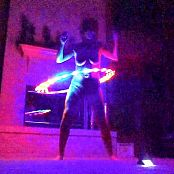 Nikki Sims Hula Hoop XXXCollections Enhanced Version HD Video