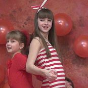 Fashion Land Eva and Sofi Valentines Day HD Video 300318 mp4