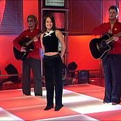 Alizee Jen Ai Marre Live Big Brother The Battle 2003 Video