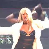 Britney Spears Toxic Live Jingle Ball 2003 Video