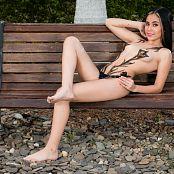 Dulce Garcia Body Paint Beauty TM4B Set 011 0065