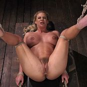 Phoenix Marie Hogtied And Tortured BDSM HD Video