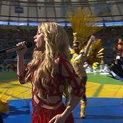 Shakira La La La FIFA World Cup 2014 Closing Ceremony 1080i 250318 mkv