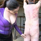 Goddess Alexandra Snow Suffer the Whip HD Video 250318 mp4