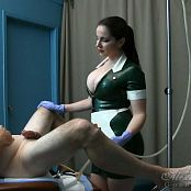 Goddess Alexandra Snow Take the Whole Enema Bag HD Video 250318 mp4