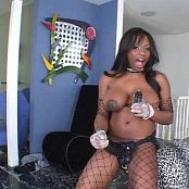 Jada Fire Pegged The Best of Strap Attack 10 Video