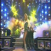 Jeanette Go back live Sat1 250318 m2v
