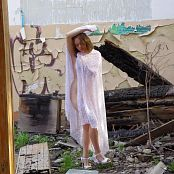 MarvelCharm Nicolette Ruins 506